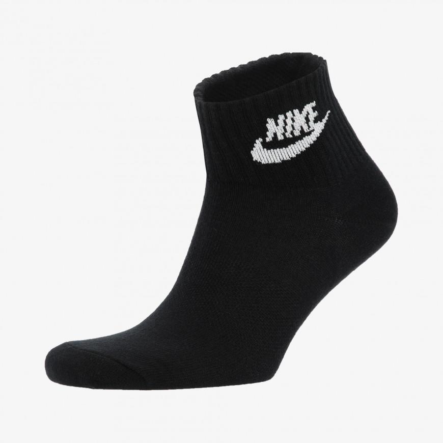 Nike Everyday Essential, 3 пары