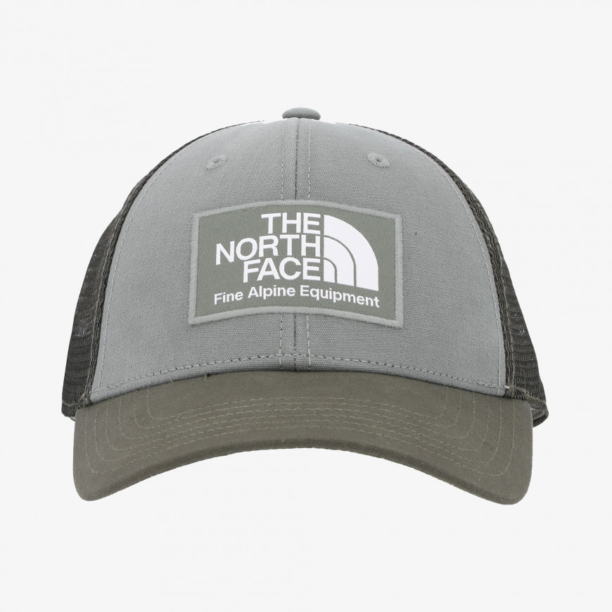 The North Face Mudder Trucker - фото 2
