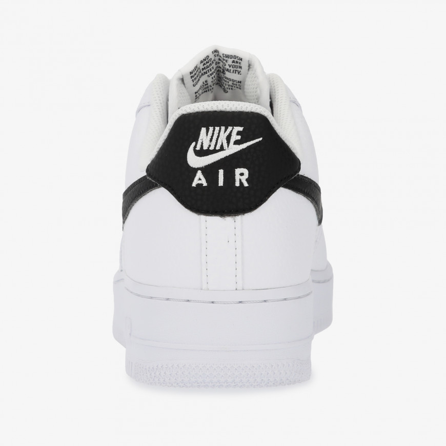 Nike Air Force 1 '07 - фото 3