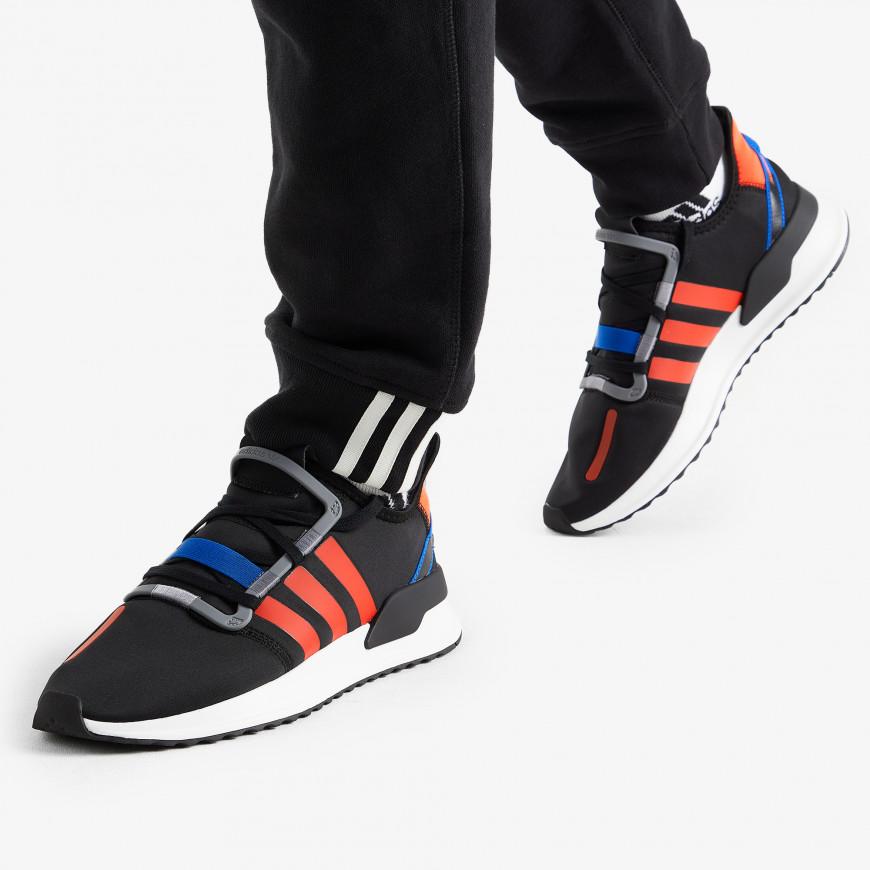 adidas U_Path Run - фото 7