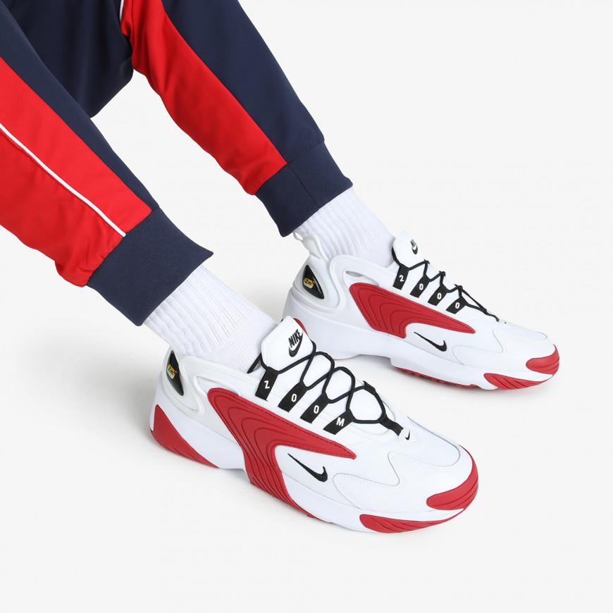 Nike Zoom 2K - фото 8