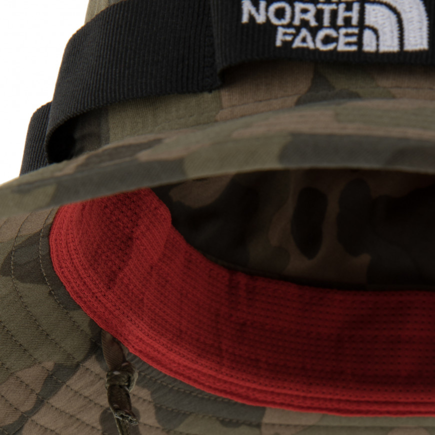 The North Face Class V Brimmer - фото 4