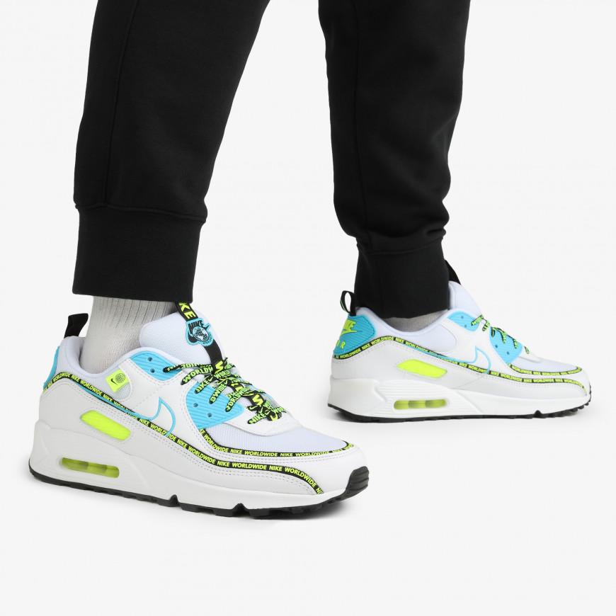 Nike Air Max 90 SE - фото 7