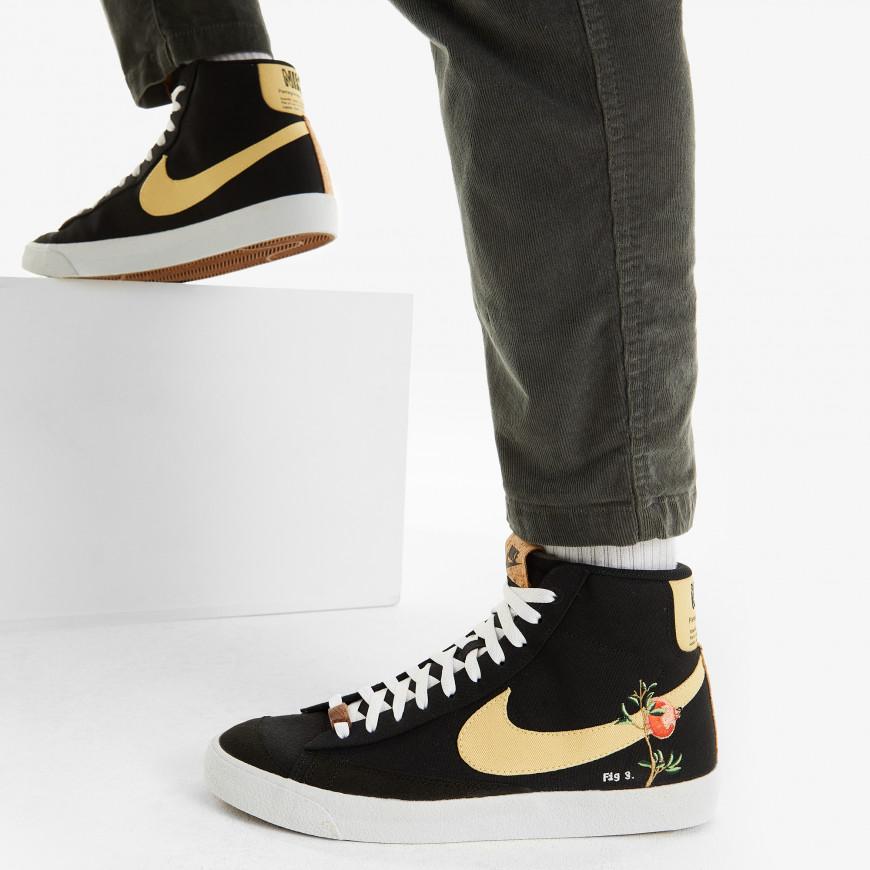 Nike Blazer Mid '77 - фото 7
