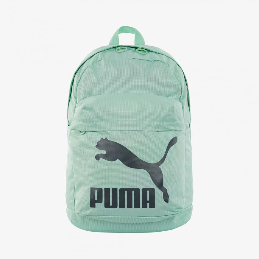 Puma Originals Backpack - фото 1