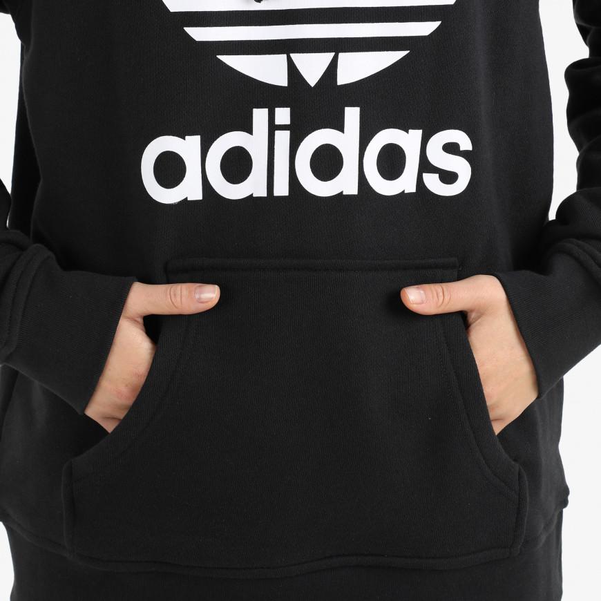 adidas Adicolor Trefoil - фото 4
