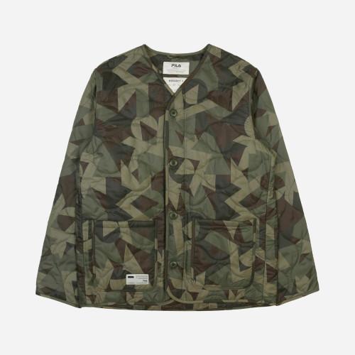 Куртка FILA x BTS