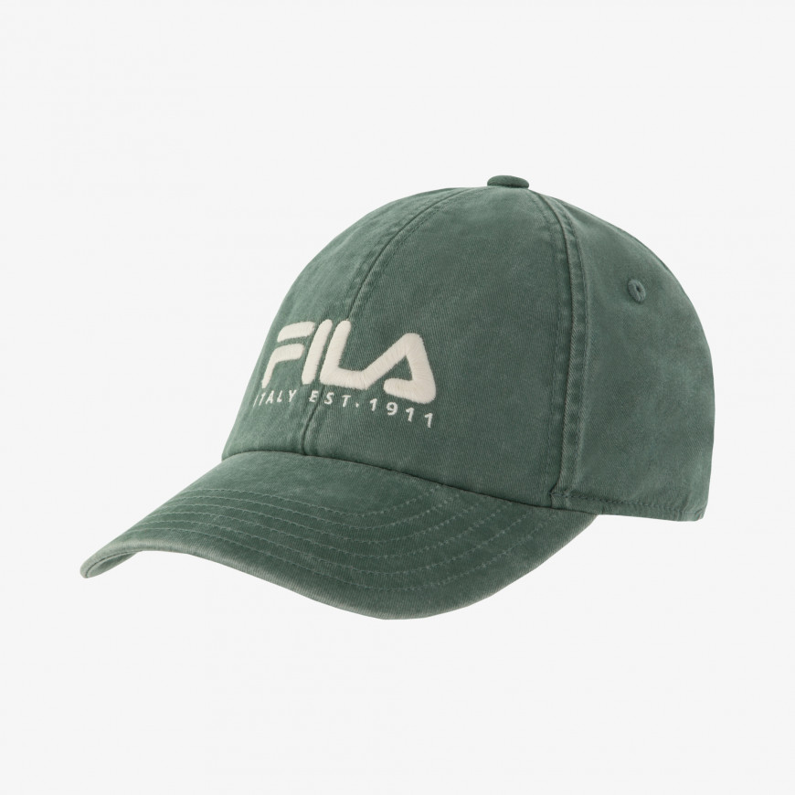 Бейсболка FILA - фото 1