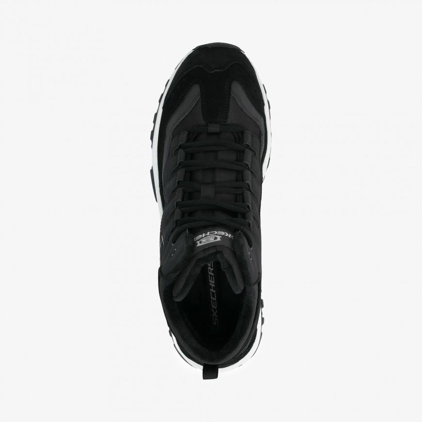 Skechers Energychill Beats черный цвет