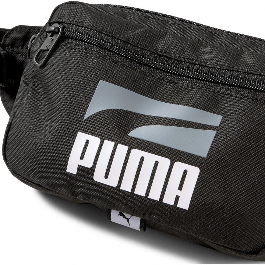 PUMA Plus Waist Bag II - фото 5