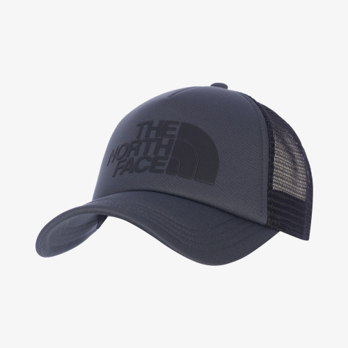 The North Face Logo Trucker