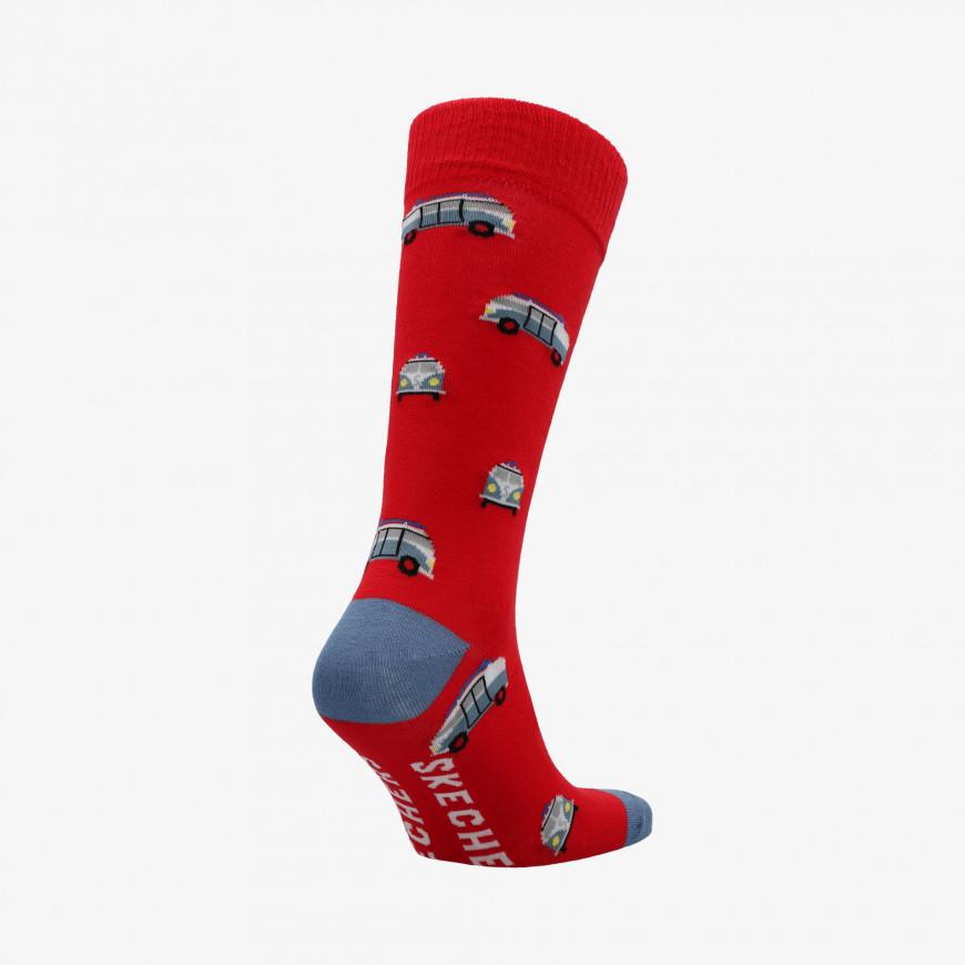 Носки Skechers, 1 пара - фото 2