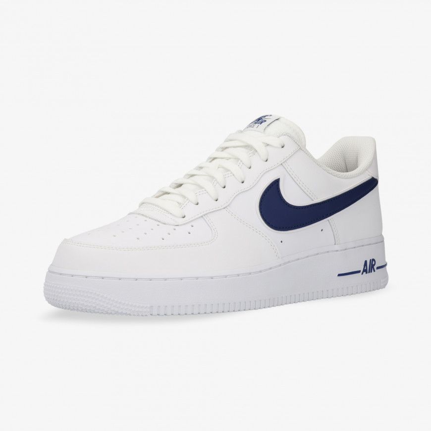 Nike Air Force 1 '07 3 - фото 2