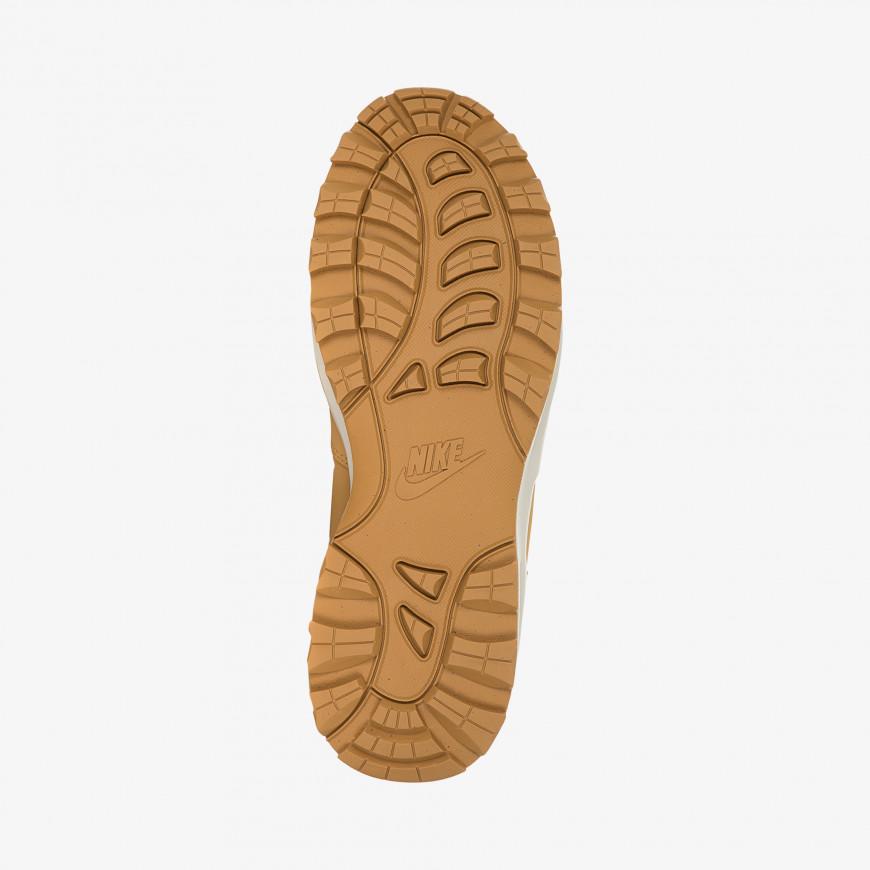 Nike Manoa Leath - фото 4
