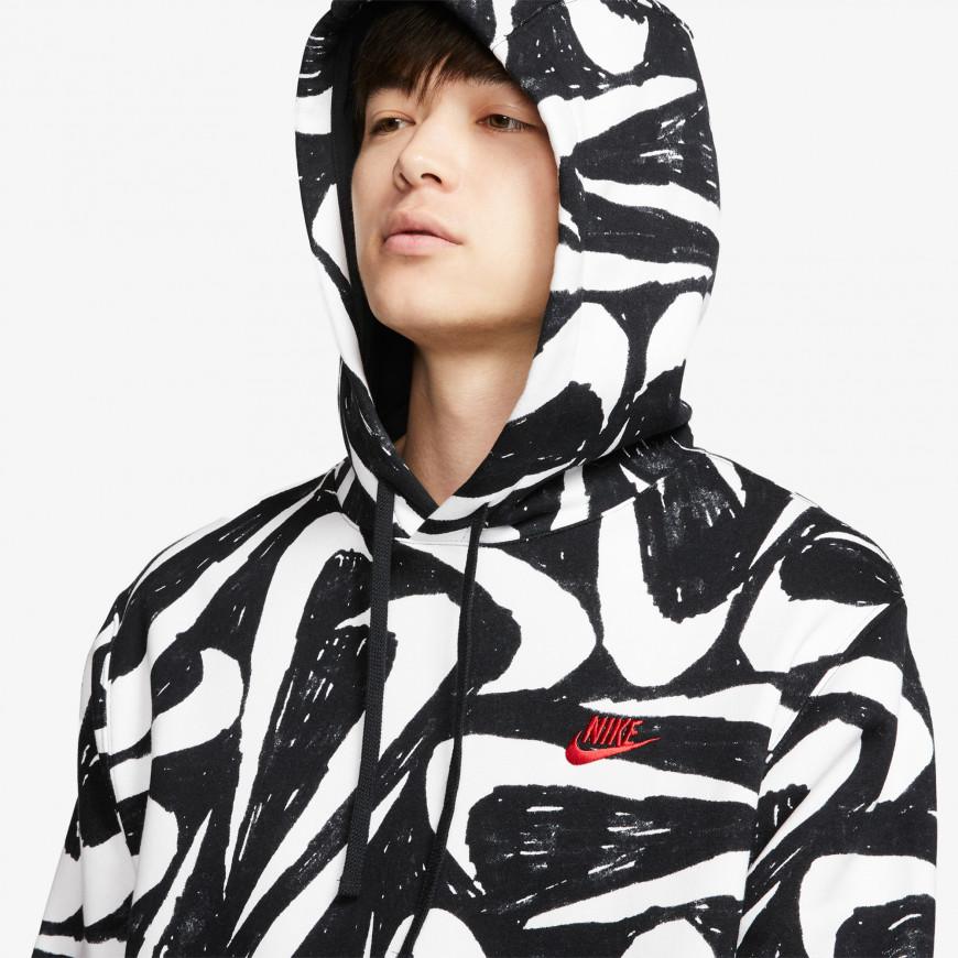 Nike Sportswear Club - фото 4