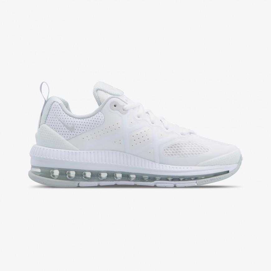 Nike Air Max Genome - фото 4
