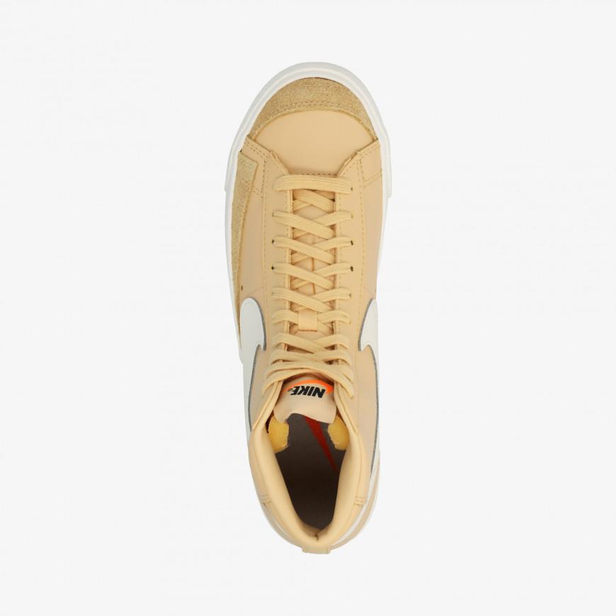 Nike Blazer Mid '77 - фото 5