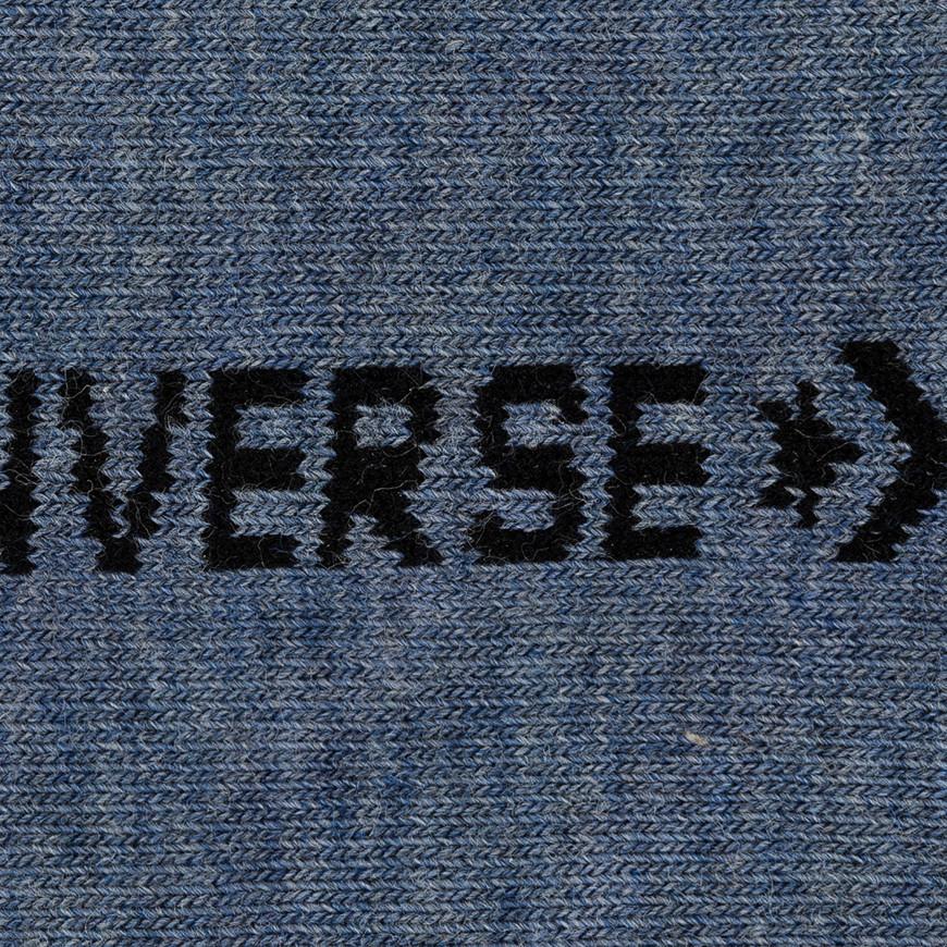 Носки Converse, 3 пары - фото 4