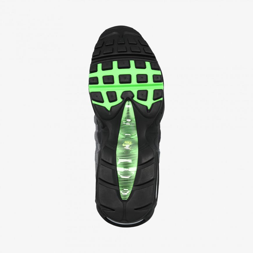 Nike Air Max 95 SE - фото 6