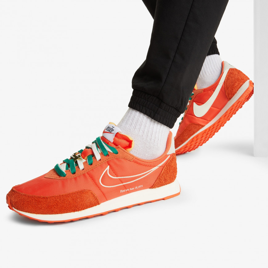 Nike Waffle Trainer 2 - фото 7