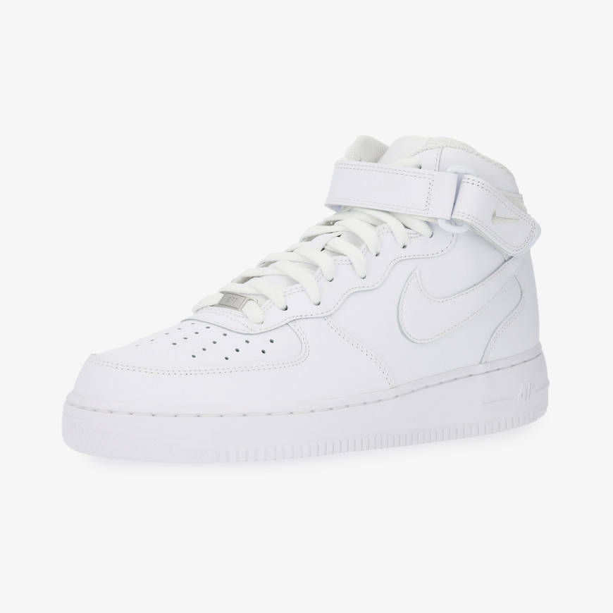 Nike Air Force 1 Mid '07 - фото 2