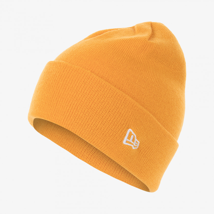 New Era Ess Cuff Knit - фото 1