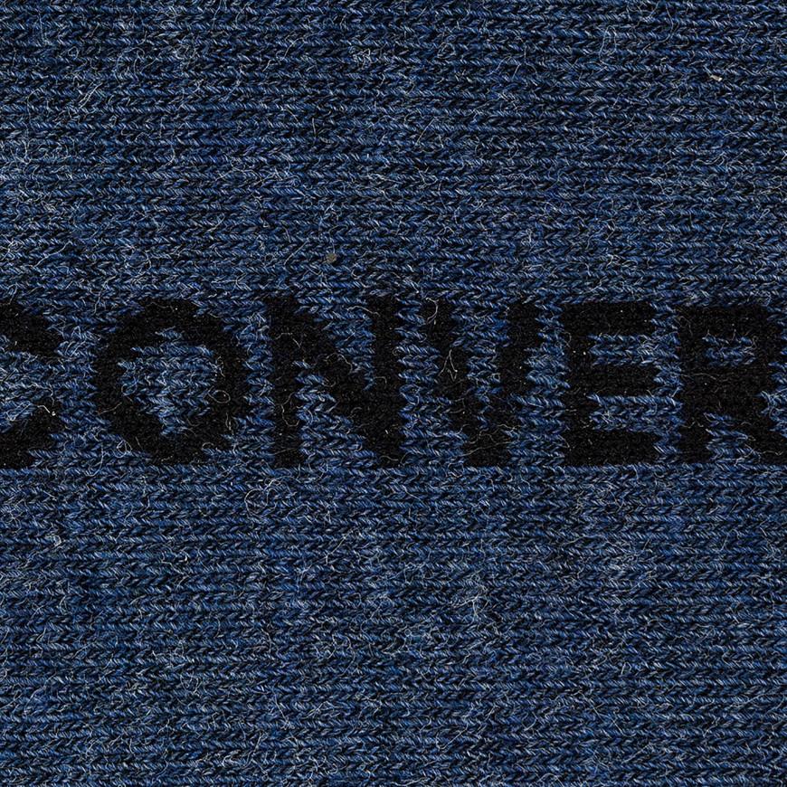 Носки Converse, 3 пары - фото 5