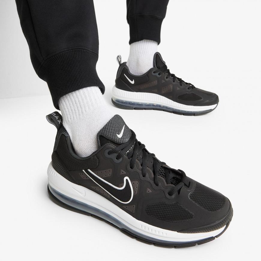 Nike Air Max Genome - фото 7