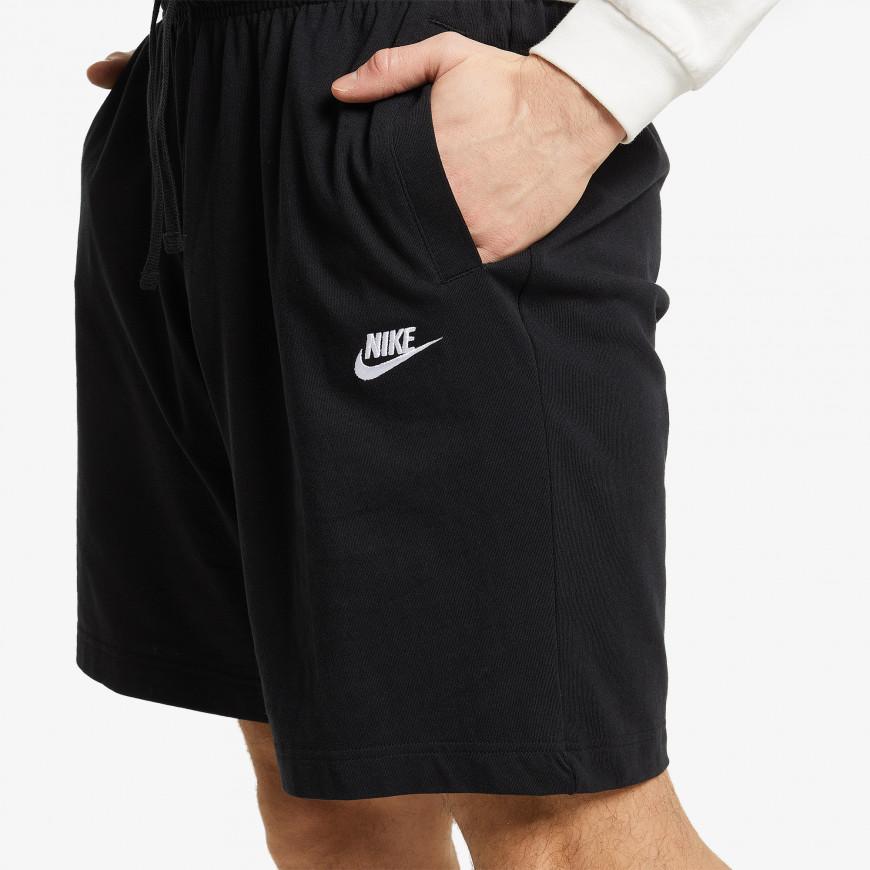 Шорты Nike - фото 4