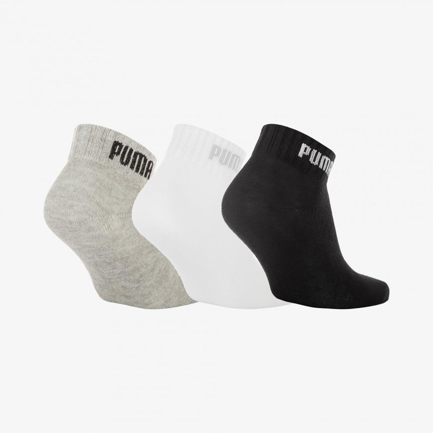Puma Quarter-V, 3 пары - фото 2