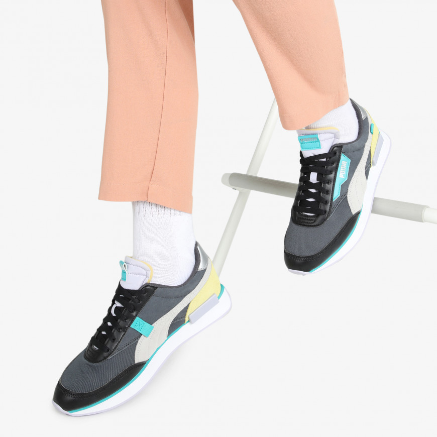 Puma Future Rider Soft Metal - фото 7