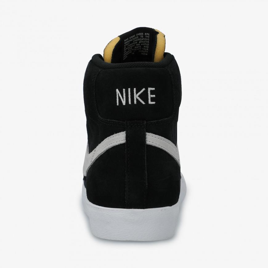 Nike Blazer Mid '77 - фото 3