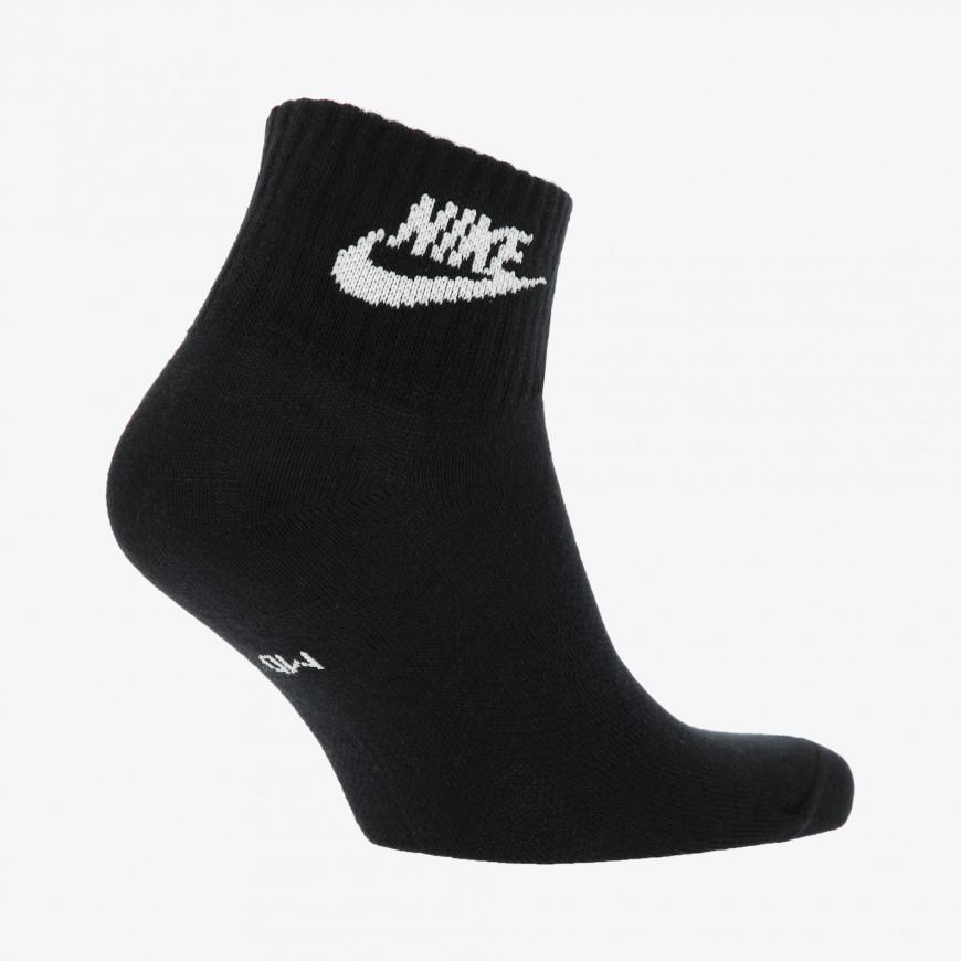 Nike Everyday Essential, 3 пары - фото 2
