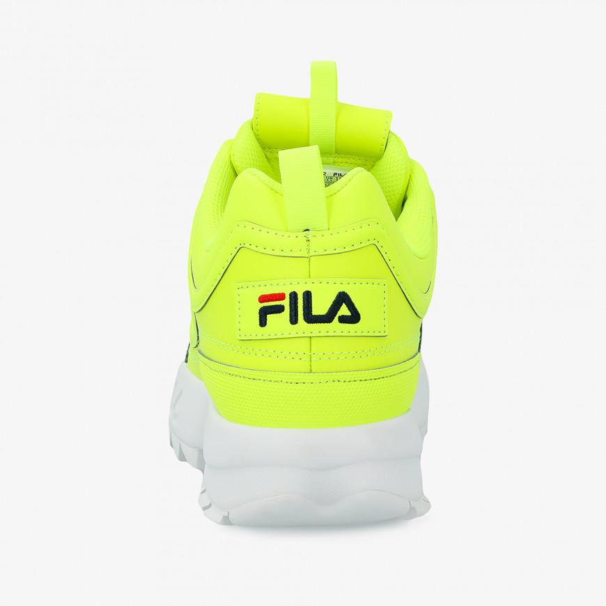 FILA Disruptor Ii Neon - фото 3