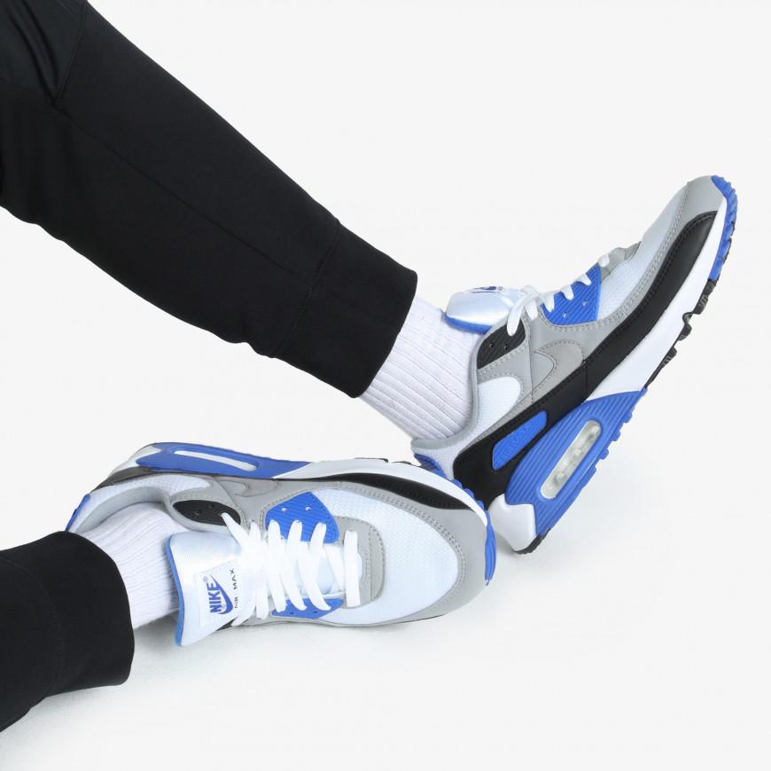 Nike Air Max 90 - фото 7