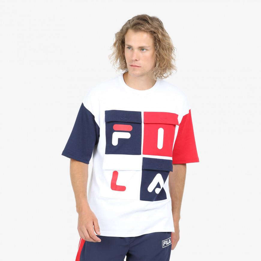 Футболка FILA - фото 1