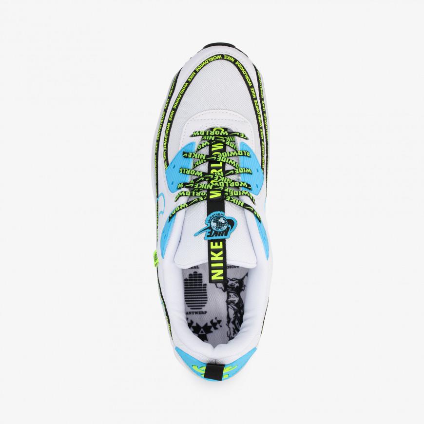 Nike Air Max 90 SE - фото 5
