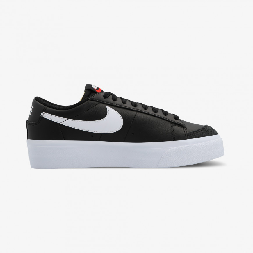 Nike Blazer Low Platform - фото 4