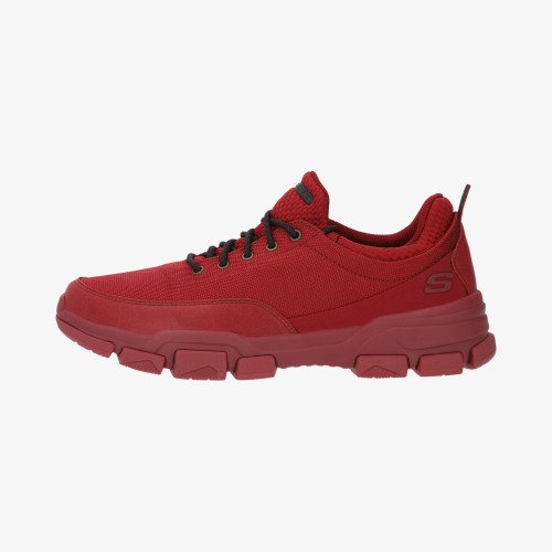 Skechers Low Profile Lace Up