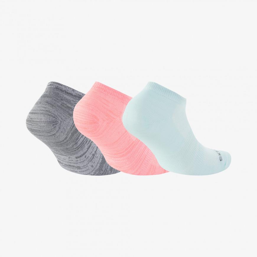 Носки Skechers, 3 пары - фото 2