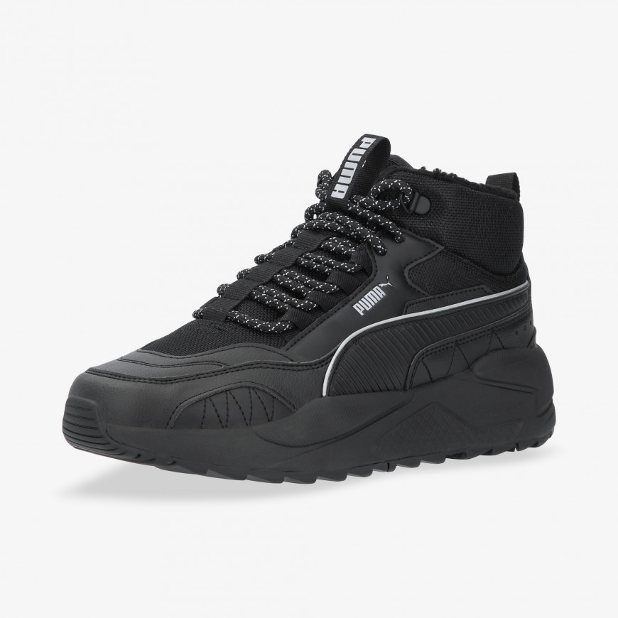 Puma X-Ray 2 Square Mid Reflective - фото 2