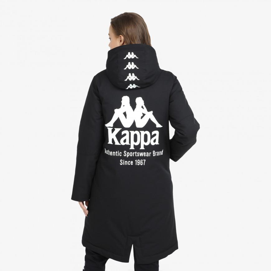 Куртка утепленная Kappa - фото 2