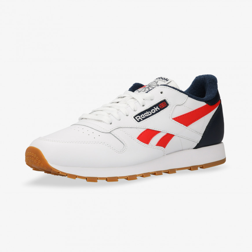 Reebok Classic Leather - фото 2