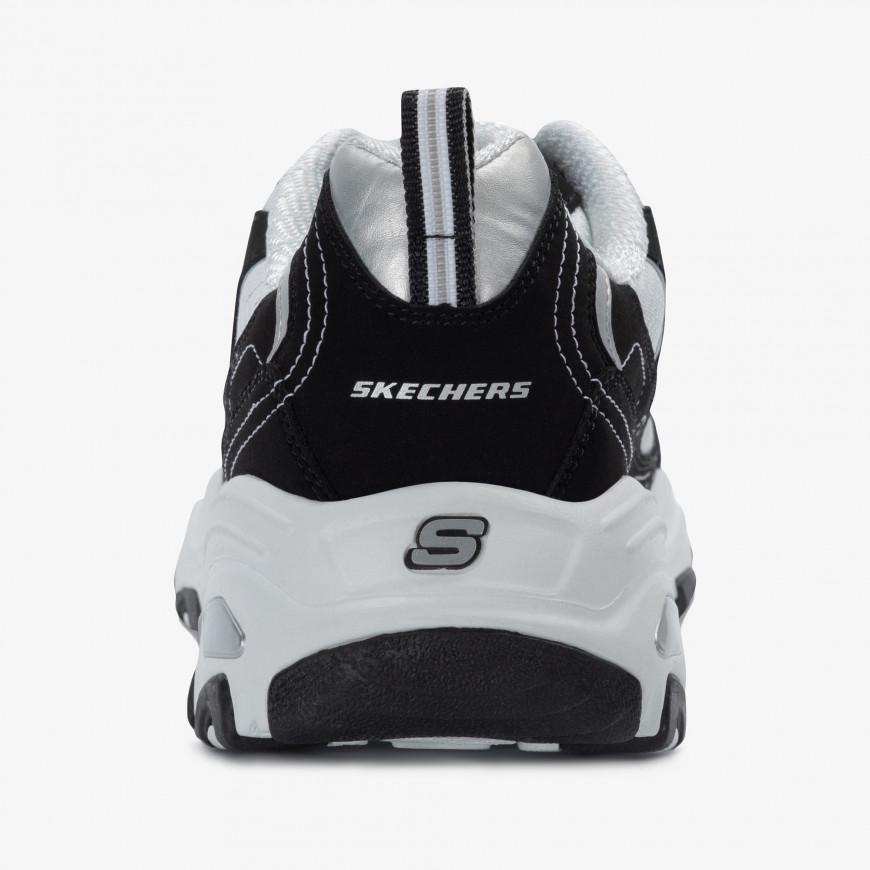 Skechers D'Lites - фото 3
