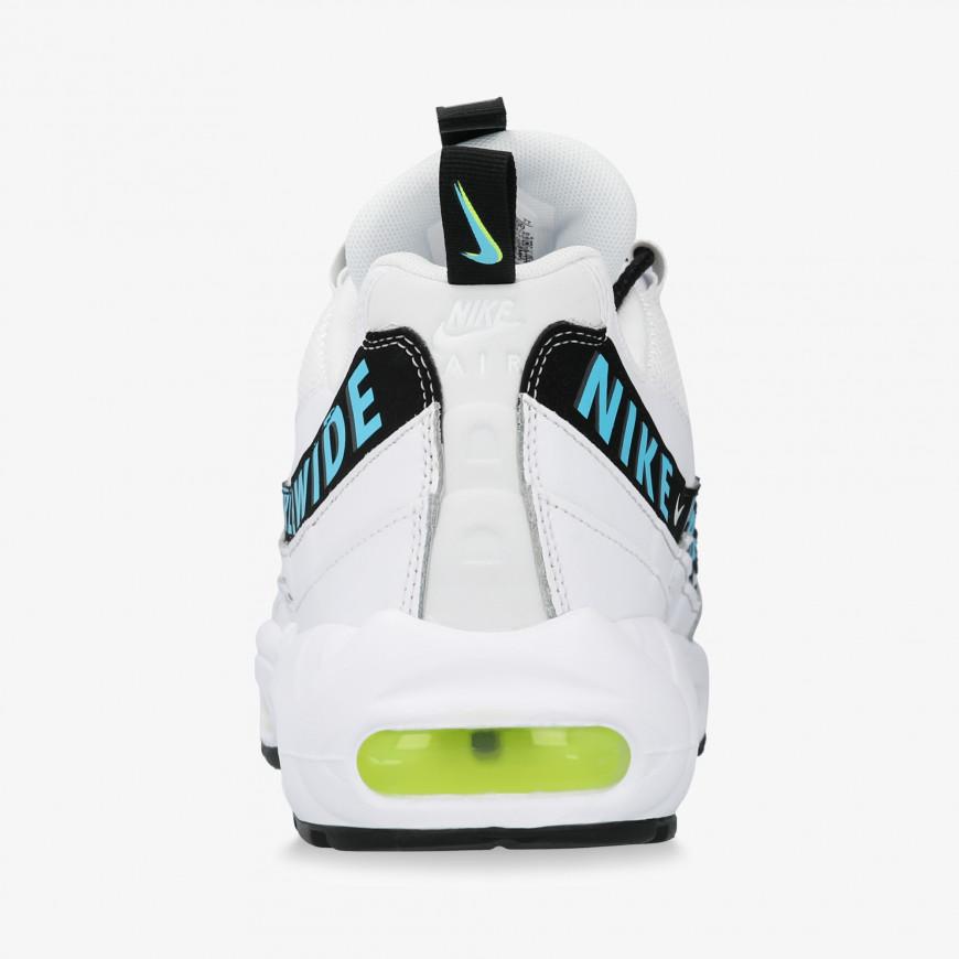 Nike Air Max 95 SE - фото 3