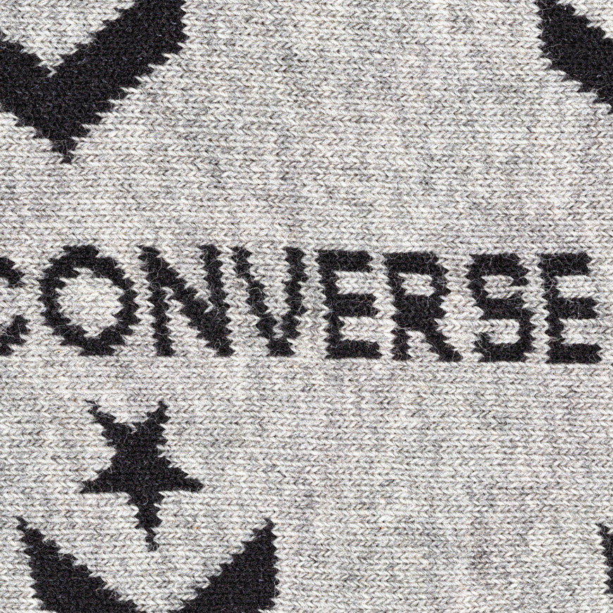 Converse Exploded star chevron, 3 пары - фото 5