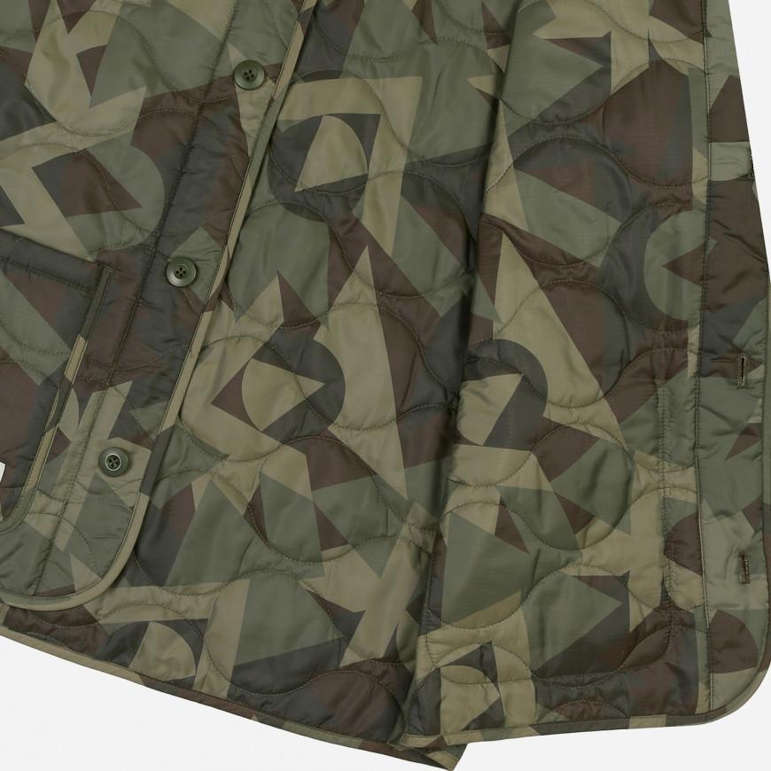 Куртка FILA x BTS - фото 6