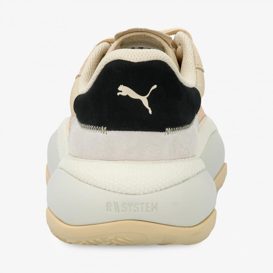 Puma Alteration Premium Leather - фото 3
