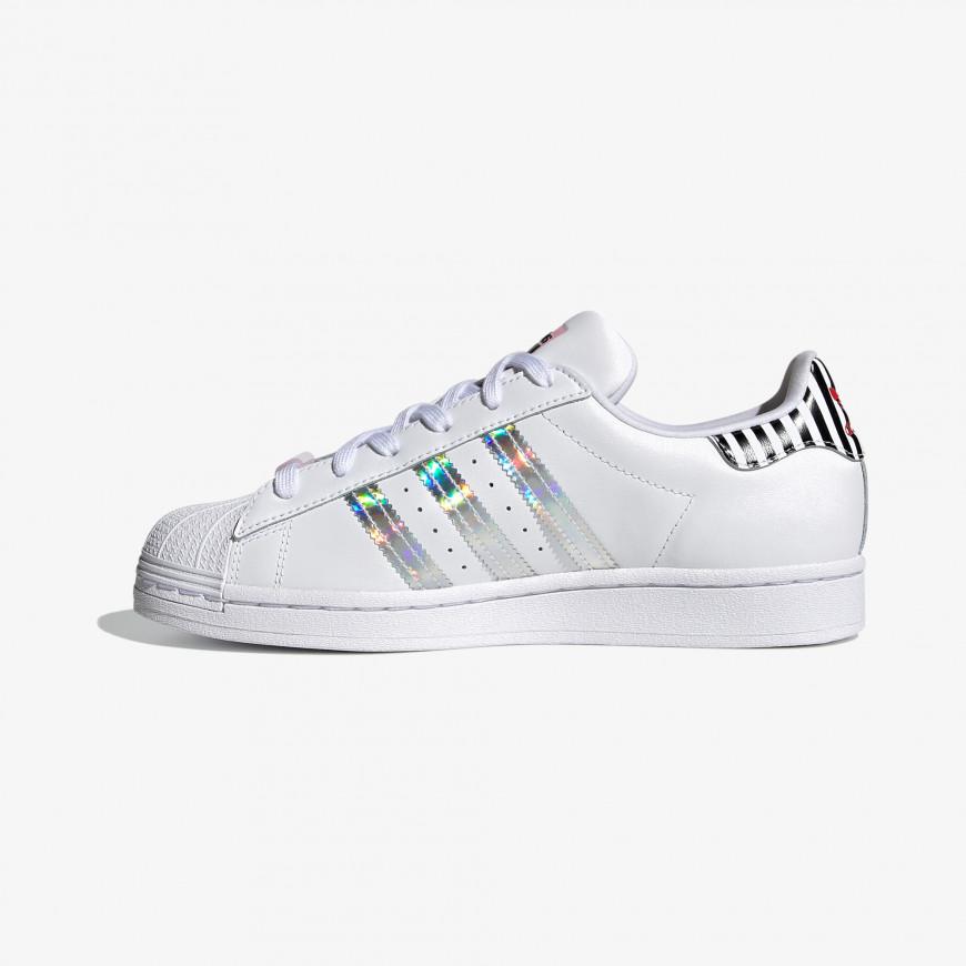adidas Superstar - фото 4