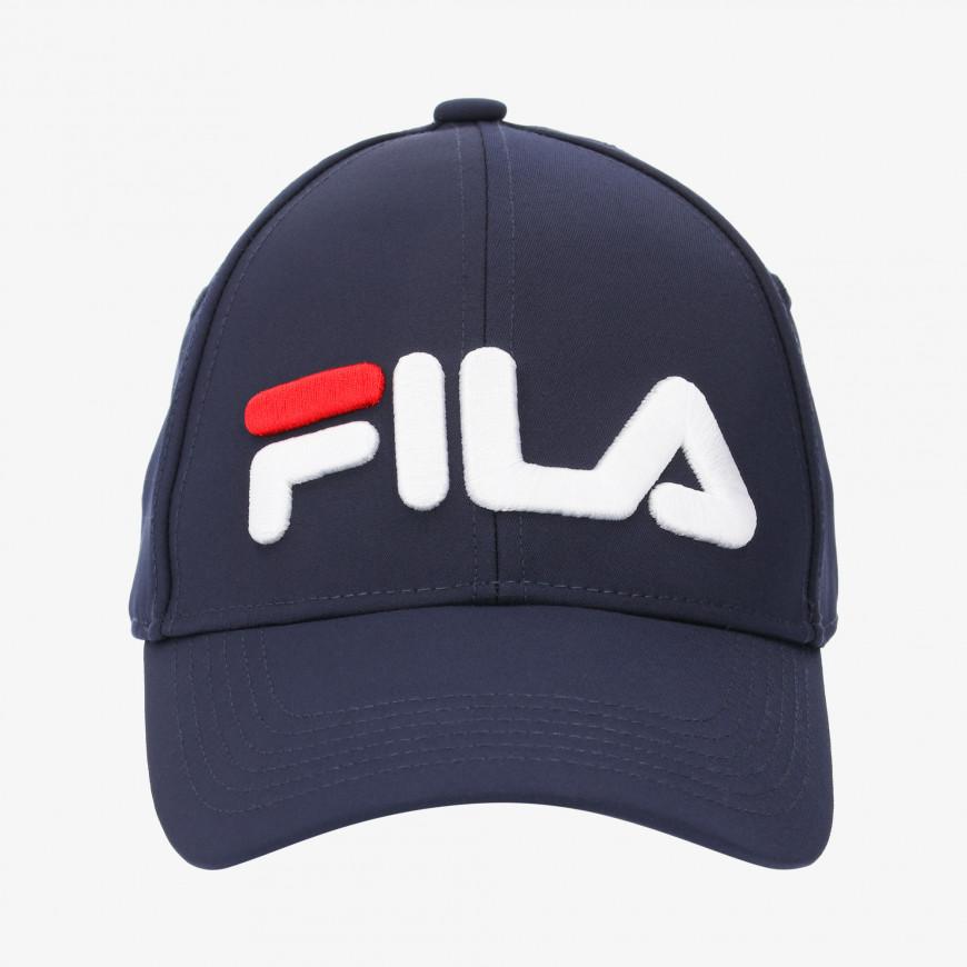 Бейсболка FILA - фото 2